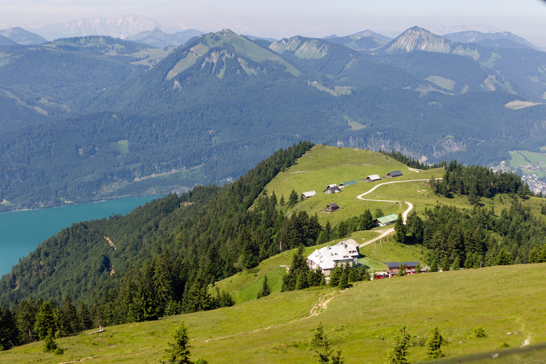 Schafberg Alpe